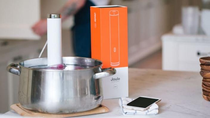 Best kitchen gifts 2020: ChefSteps Joule by Breville Immersion Circulator