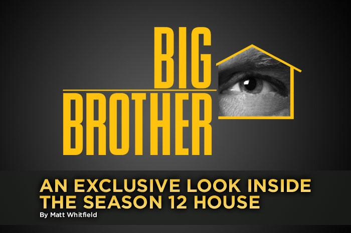 """""""<a href=""""/big-brother-12/show/45217"""">Big Brother</a>"""" Season 12 doesn't premiere until Thursday, July 8, but for those of you dying to see what this season's digs look like, I've got a special treat for you. Last week, executive producer Allison Grodner gave me an exclusive tour of the South Beach-themed house, and if you click through the following slideshow, you'll get to see where all of the upcoming season's plotting, paranoia, and game-play will take place!"""