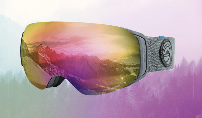 You'll feel lighter on the slopes thanks to this huge sale. (Photo: Getty)