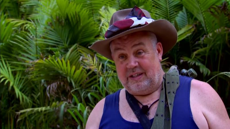 'I'm a Celebrity' fans were left frustrated when Cliff Parisi was ruled out of a third Bushtucker trial on medical grounds (ITV)