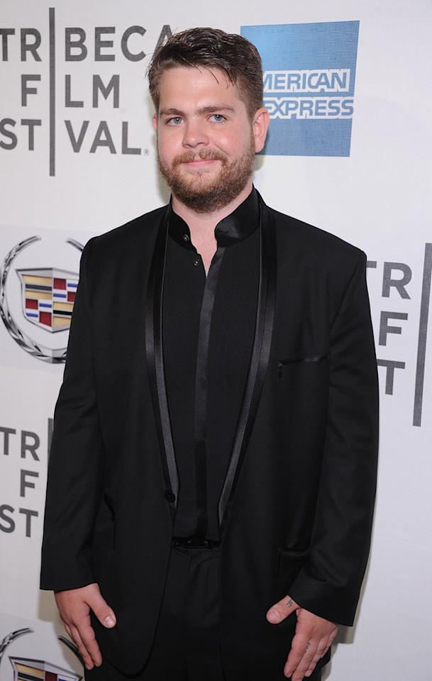 Jack Osbourne's birthday is November 8. He turns 26.
