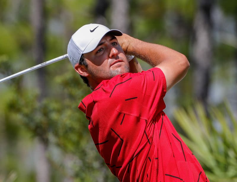 PGA: World Golf Championships at The Concession - Final Round