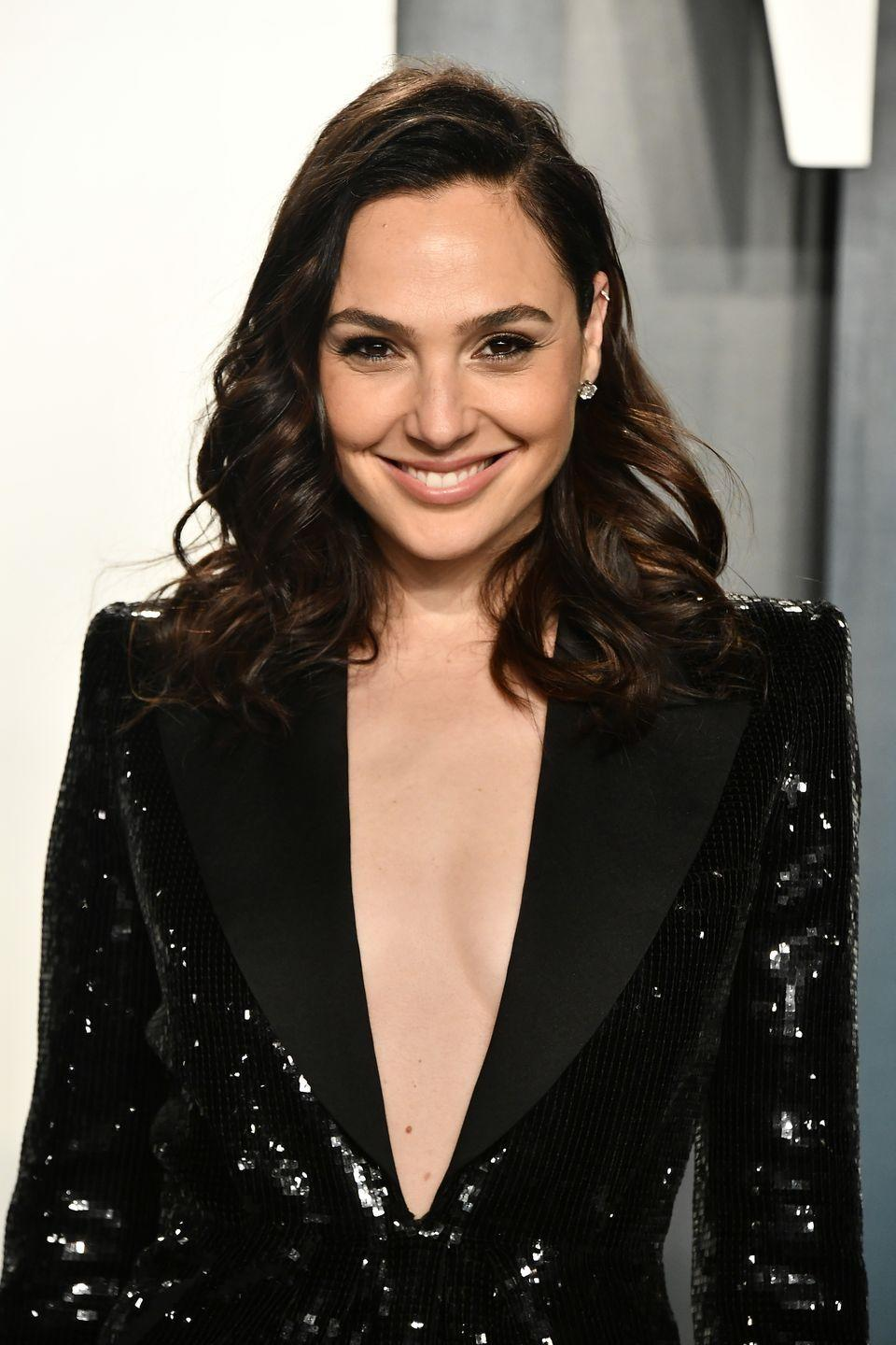 <p>With a star-studded cast—including Jon Hamm, Isla Fisher, and Zach Galifianakis—Gal Gadot wasn't the only celebrity to sign up for this box office stinker. </p>