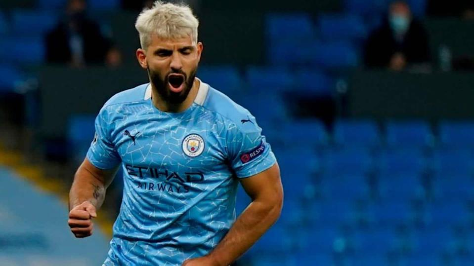 Sergio Aguero set to leave Manchester City: Presenting his records
