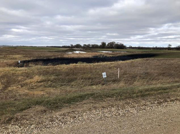 Keystone pipeline spill hardens landowner opposition to proposed expansion