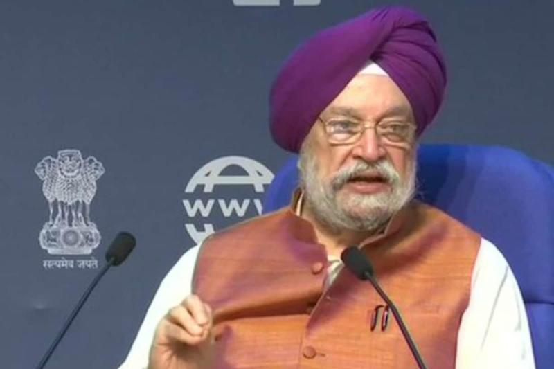 1.08 Lakh Domestic Passenger Flights Operated Since Their Resumption on May 25: Hardeep Puri