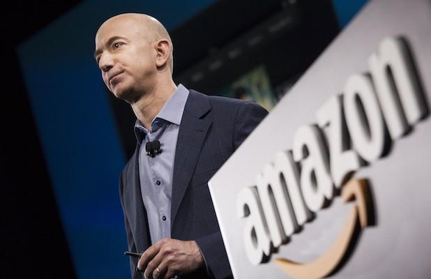 Bezos Promises $10B to Fight Climate Change