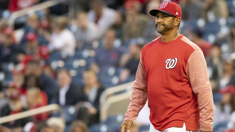 Nationals Schedule 2020.Nationals To Open 2020 Season On The Road Against Mets