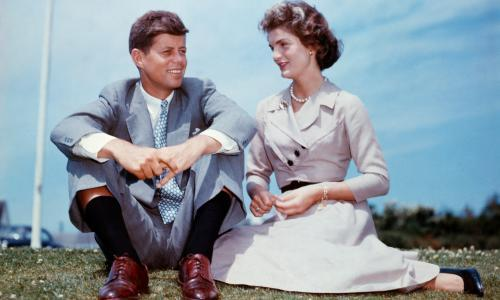 JFK: Volume One review – a superhero made human