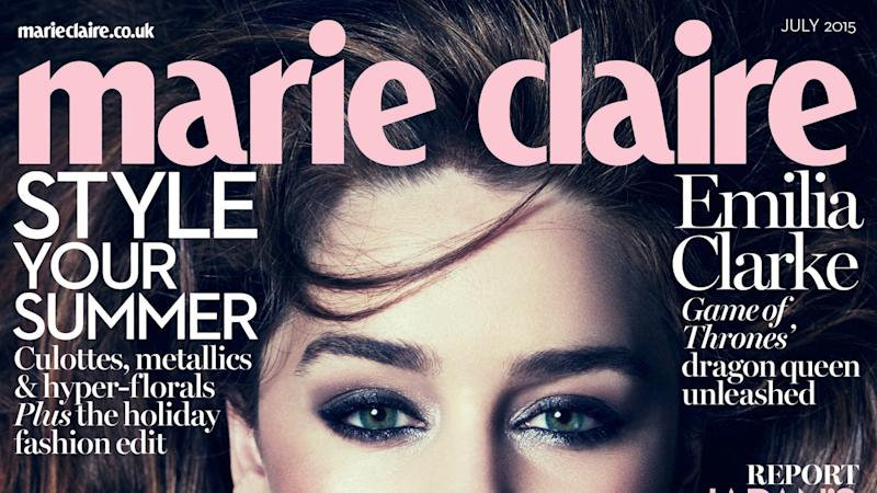 Marie Claire UK to scrap print edition