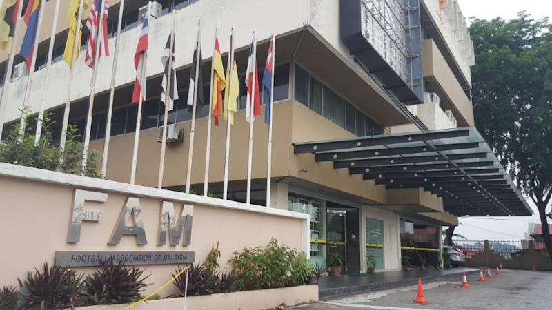 FAM hits back at 'irresponsible' PFAM over RM6.4m statement