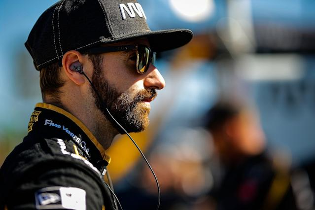 McLaren will still pay Hinchcliffe's salary in 2020