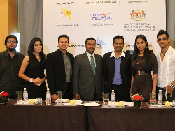 Cast announced for 1Malaysia Tamil Film