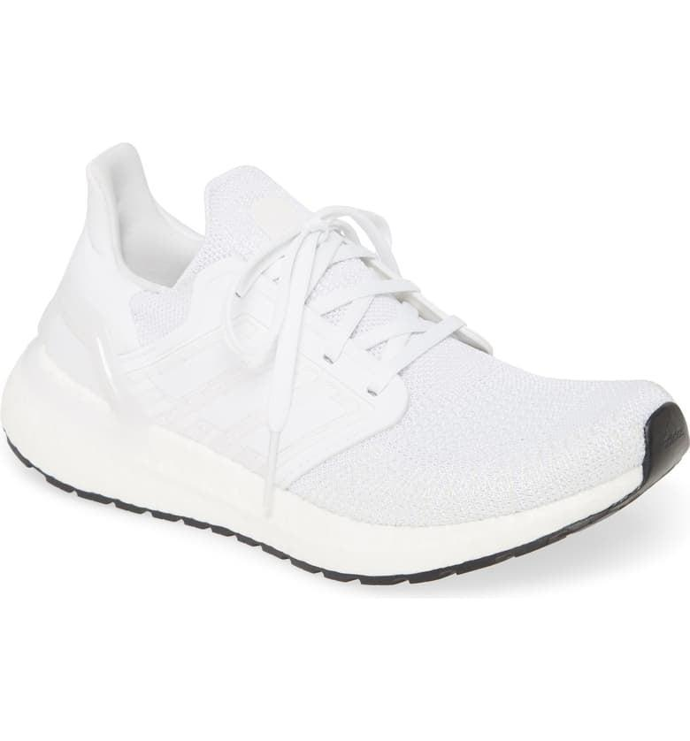 <p><span>adidas UltraBoost 20 Running Shoe</span> ($90, originally $180)</p>