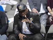 <p>The rapper, who has posted several pictures of wads of dollars on his social media accounts, filed for bankruptcy in 2015 - three days after he was ordered to pay a woman £3.2 million. </p><p>A jury ruled he had intentionally acquired a sex tape Lavonia Leviston made with her boyfriend and had commentated over it and then shared the clip online without permission.</p><p><i>Copyright [ddp USA/REX Shutterstock]</i></p>