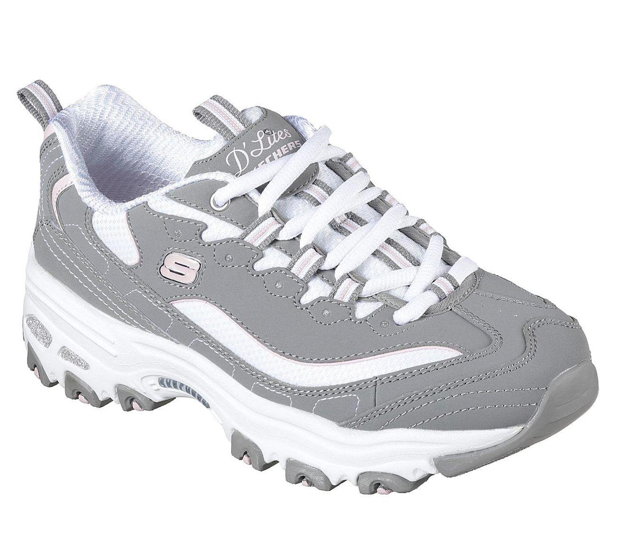 Skechers Are Back, Baby!