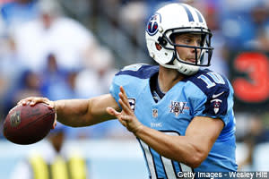 Chet Gresham takes you through all the fantasy relevant injuries for Week 4.