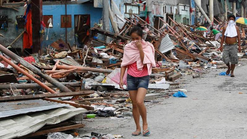 Typhoon Haiyan: How to Help (ABC News)