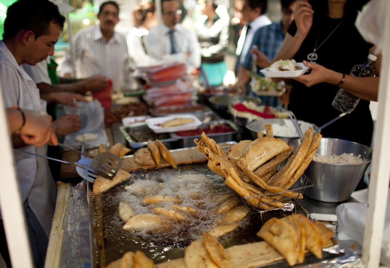 UN: Mexico surpasses United States in obesity