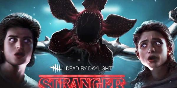 El temible Demogorgon de Stranger Things llegará a Dead by Daylight