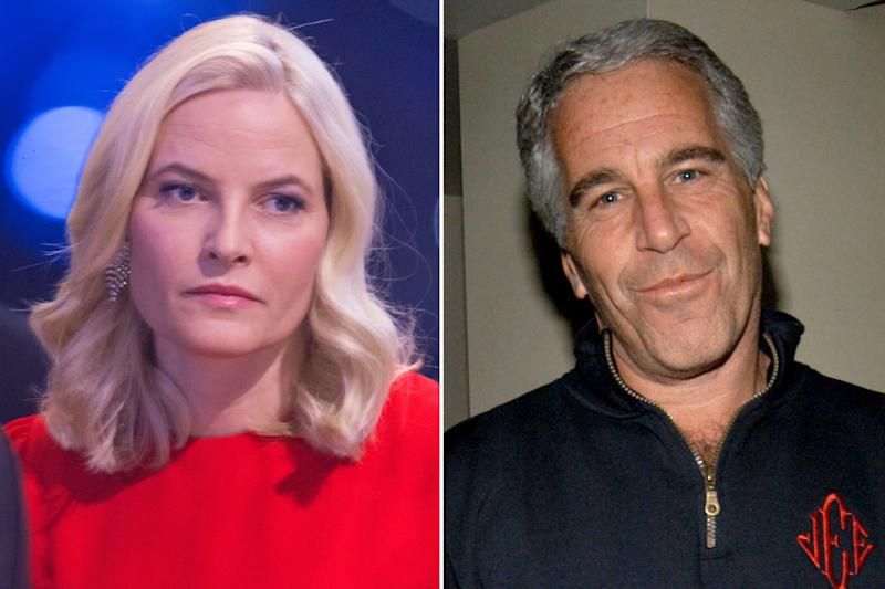 Norway's Crown Princess Mette-Marit Confirms — and 'Regrets' — Ties to Jeffrey Epstein