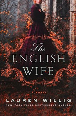 Picture of The English Wife Book