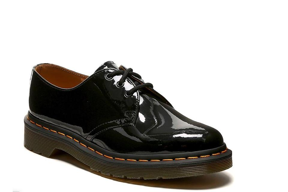 Dr. Martens 1461 Classic Oxford, brogue shoes