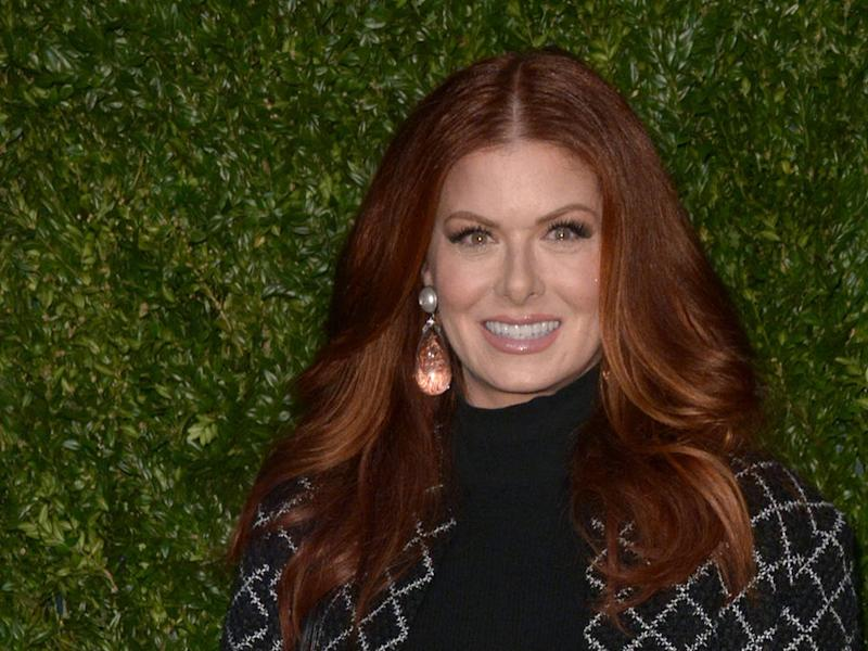 Will & Grace stars lead tributes after actress Shelley Morrison dies