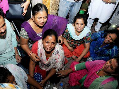Amritsar train tragedy: How poor crowd management, official apathy and overcrowding led to Dussehra disaster