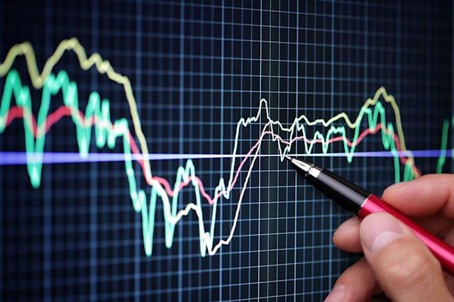 An easy and cheap way to invest in the stock market