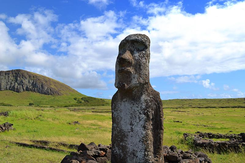 Scientists May Have Solved One of Easter Island's Most Puzzling Mysteries