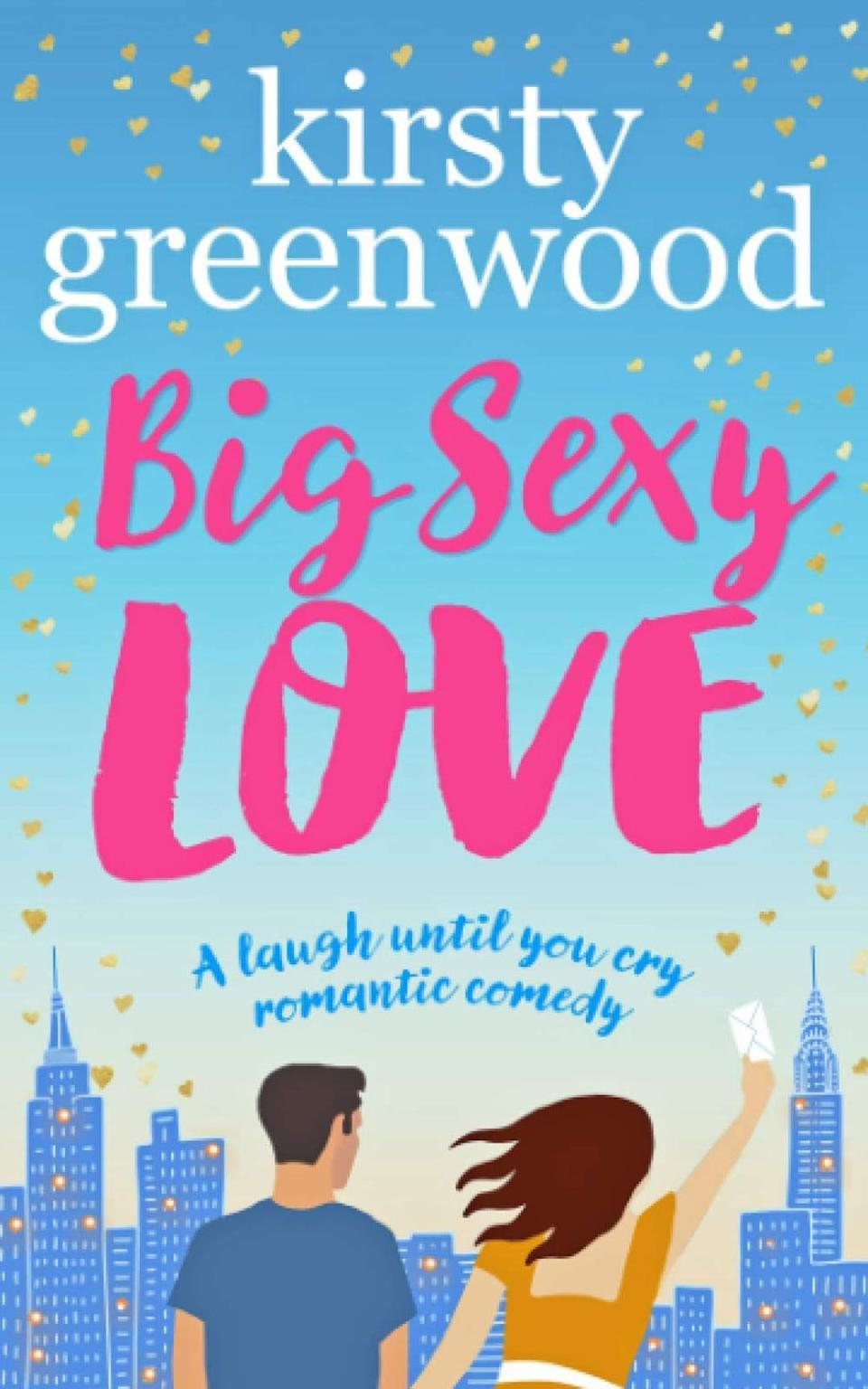 """<p>Speaking of Sophie Kinsella, Kirsty Greenwood's books are similar and highly underrated in my opinion. <span><strong>Big Sexy Love</strong></span> ($14) is even described as """"a laugh until you cry romantic comedy"""" right on the cover. In the story, Olive plays everything safe in her small hometown, but when her dying best friend has one final request for Olive to hand deliver a letter in New York City, she's sent on a crazy, whirlwind adventure of a lifetime.</p> <p>This was one of the funniest books I've ever read, so there's no doubt it would make for a fantastically comical movie. While there are some kooky supporting characters, downright hysterical situations, a goose chase all across Manhattan, and of course, an unexpected romance, I love how, at its core, this story is a love letter to Olive herself and the power of friendship.</p>"""