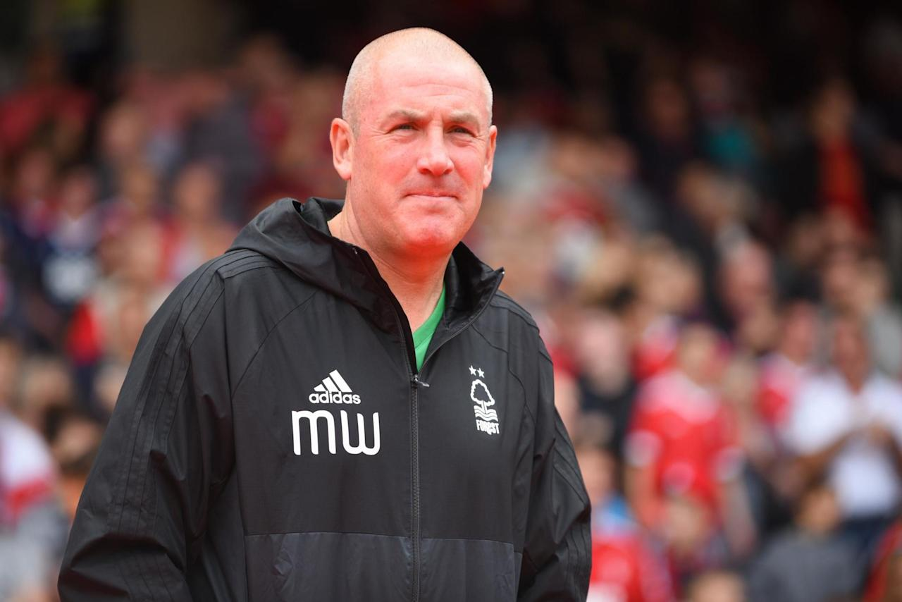 Mark Warburton holds no grudges over Brentford exit as he looks forward to Griffin Park return