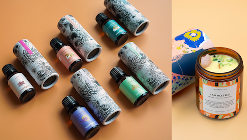 Wellness Essentials: #SelfCare Through Aromatherapy, Diffusers and Quality Essential Oils in Singapore