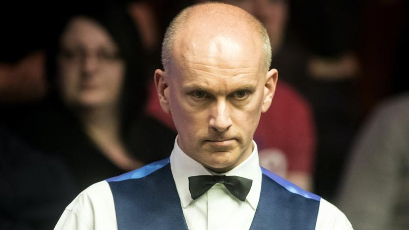 Injuries take their toll as Peter Ebdon retires from snooker