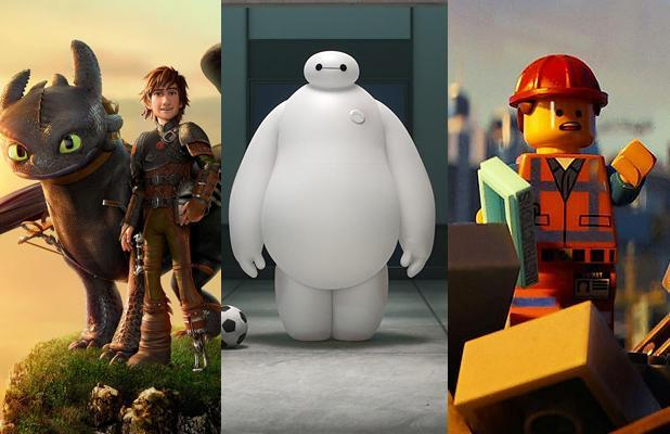 20 Films Submitted for Best Animated Feature at 2014 Oscars