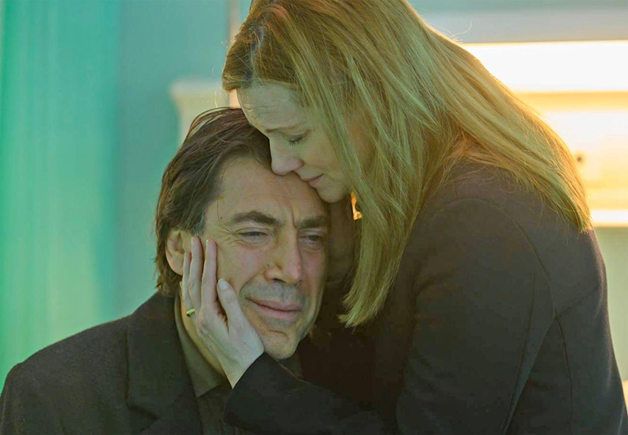Javier Bardem, Elle Fanning, Salma Hayek, and Laura Linney star in this heart-wrenching drama about a single day in the life of a man (Bardem) suffering from dementia. Though it has not been postponed, there is no word yet on whether the tearjerker will be made available early to rent on demand or streaming platforms.