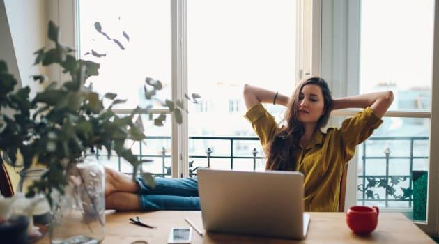 Flexibility, Extra Days Off Most Popular Remote Work Perks