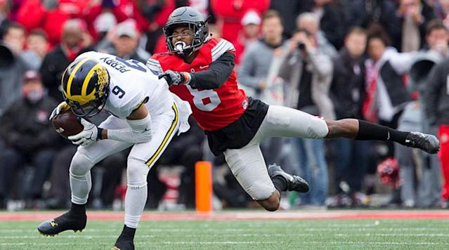 NFL mock draft: Cowboys may move up to improve secondary