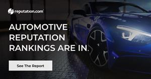 Latest Report Reveals Reputation Management Is More Important Than Ever in a Year Marked by Uncertainty; Dealerships Effectively Managing Their Digital Reputations See 10% Increase in Sales