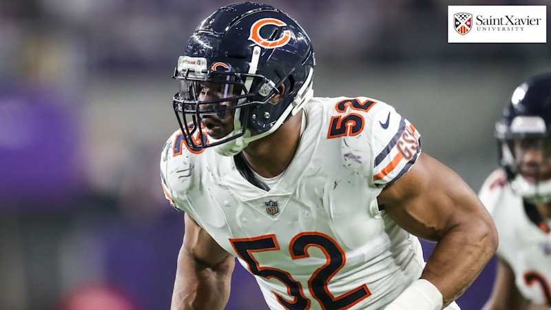 Pro Football Focus thinks Bears should regret trading first-round picks for Khalil Mack