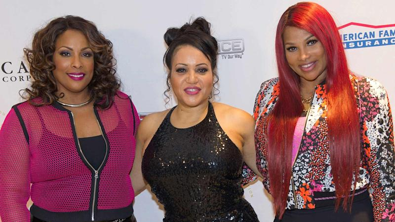 Salt-N-Pepa Sued by Spinderella for Her Share of the Pie