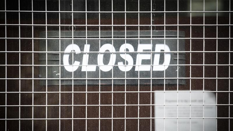 Experts predict thousands of shops may never re-open after coronavirus shutdown