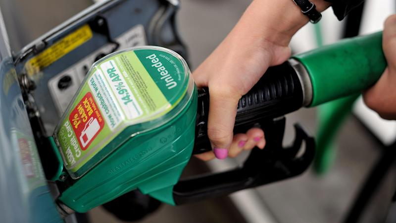 Supermarkets cut fuel prices as wholesale costs fall