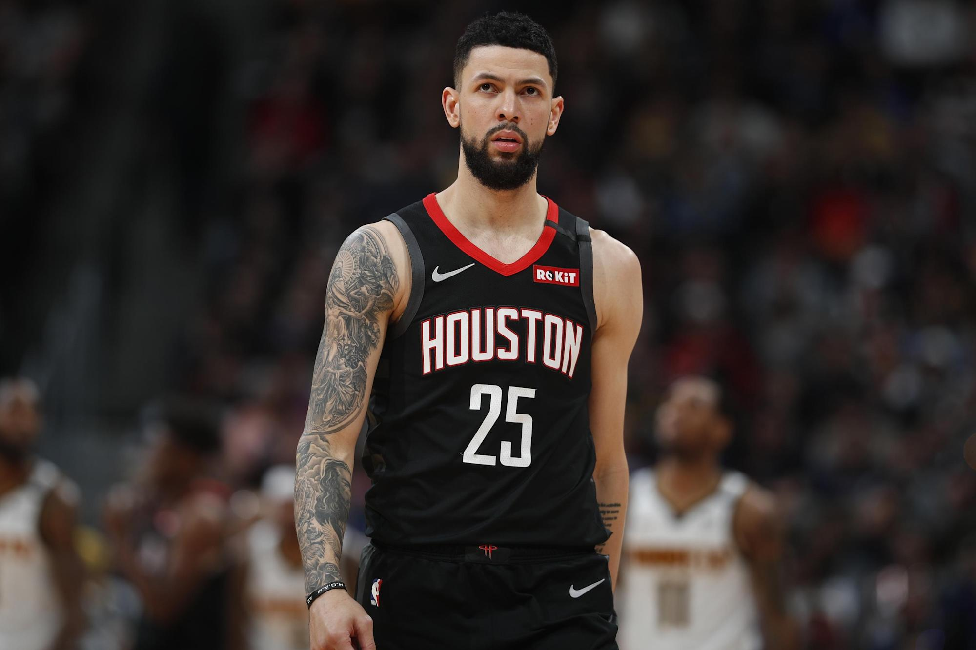 Austin Rivers, Knicks Reportedly Agree to 3-Year, $10M Contract in Free Agency