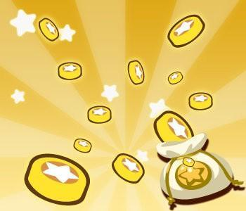 Pet Society offers 5k coins for 100k new fans