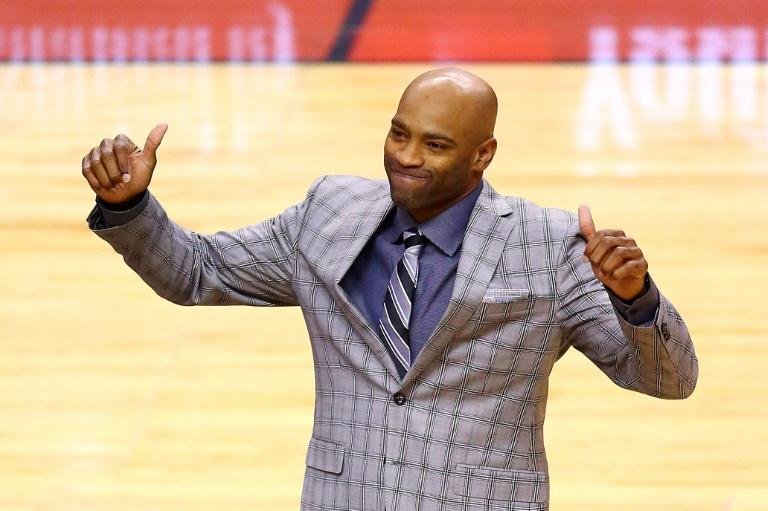 Vince Carter was signed by the Atlanta Hawks on Friday and the 42-year-old swingman is set to become the first player to compete in the NBA in 22 seasons