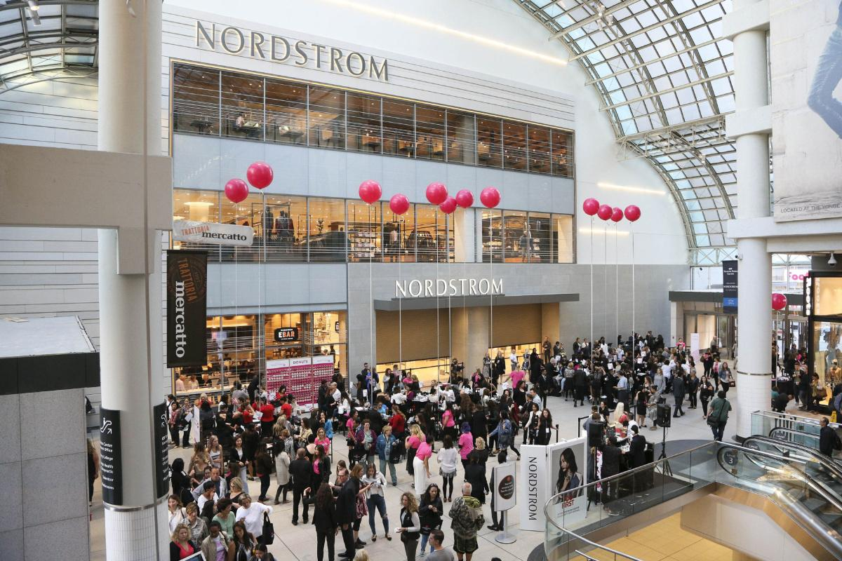 "<p>Everyone is already aware of Nordstrom's unheard of return policy. It doesn't change for the holidays, so if you're looking to return or exchange a gift, you'll have no issues. No receipt? No problem. Nordstrom has a unique barcode on their tags so they know the item is from their store when scanned. There's also no time limit, which is quite unique when it comes to retail return policies.<br /><a rel=""nofollow"" href=""https://shop.nordstrom.com/content/return-policy"">Nordstrom return policy</a> </p>"