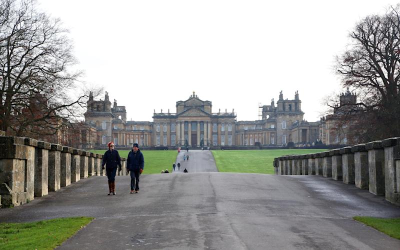 A woman has been charged with posing as a medic and injecting drugs into a spectator at the prestigious Blenheim Palace International Horse Trials.   - John Lawrence