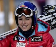 NBC In Talks With Lindsey Vonn For Winter Olympics Coverage
